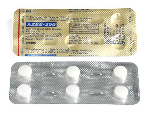 generic azithromycin 500mg capsules
